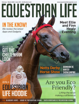 Equestrian Life February-March