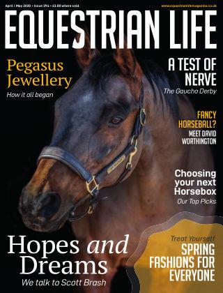 Equestrian Life April-May