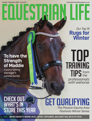 Equestrian Life October-November