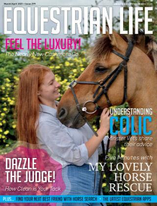 Equestrian Life March-April
