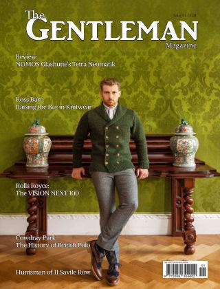 The Gentleman Magazine February 2017
