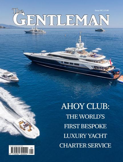 The Gentleman Magazine June 10, 2018 00:00