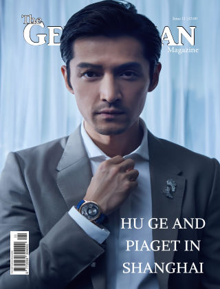 The Gentleman Magazine October 2018