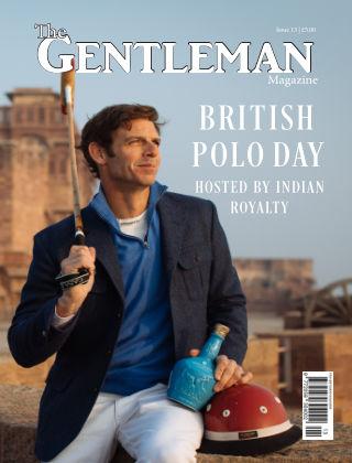 The Gentleman Magazine February 2019