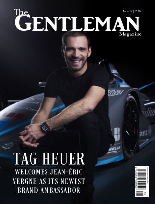 The Gentleman Magazine April 2019
