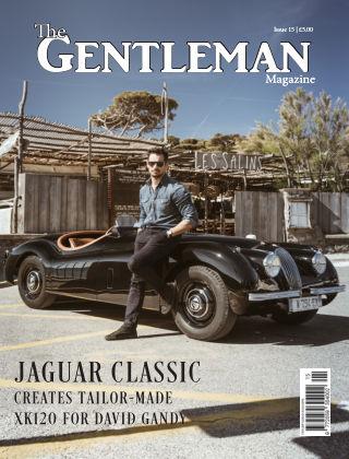 The Gentleman Magazine June 2019