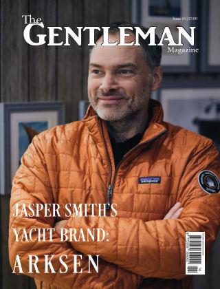 The Gentleman Magazine August 2019