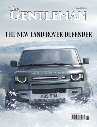 The Gentleman Magazine October 2019