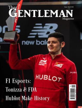 The Gentleman Magazine December 2019