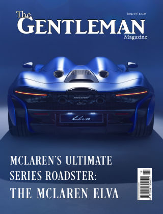 The Gentleman Magazine February 2020