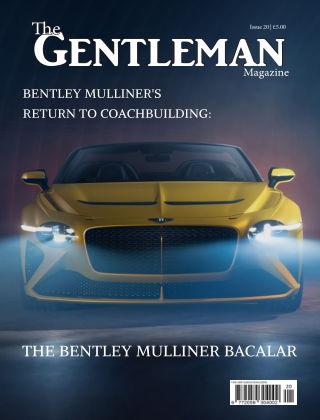The Gentleman Magazine April 2020