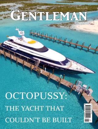The Gentleman Magazine June 2020
