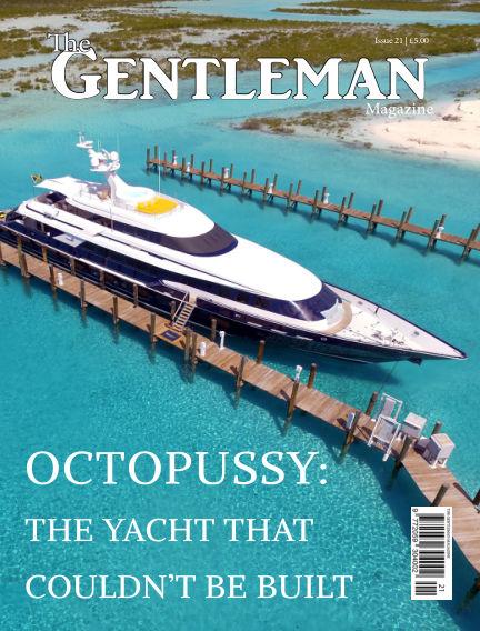 The Gentleman Magazine June 10, 2020 00:00
