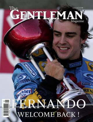 The Gentleman Magazine August 2020