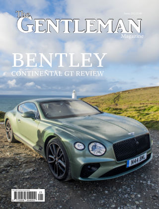The Gentleman Magazine October 2020