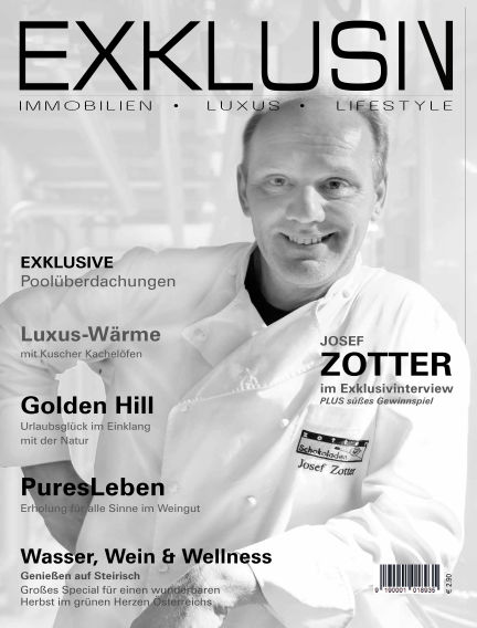 EXKLUSIV Magazin