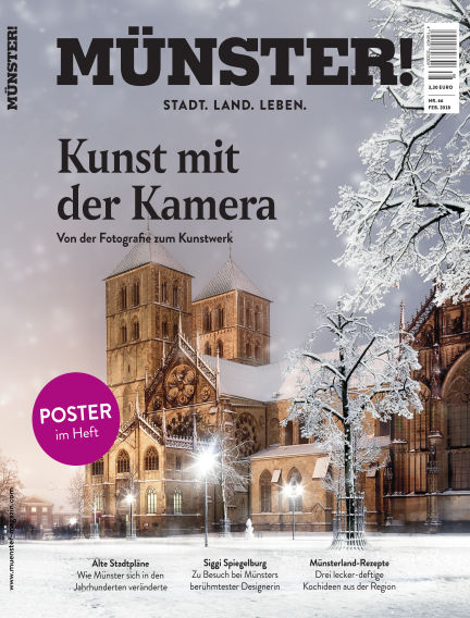 MÜNSTER! February 03, 2018 00:00