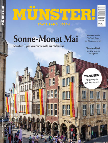 MÜNSTER! May 04, 2019 00:00