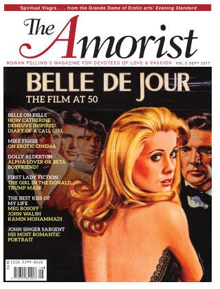 The Amorist September 2017