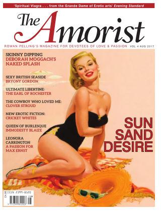 The Amorist August 2017