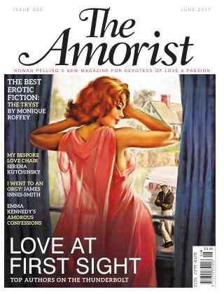 The Amorist June 2017