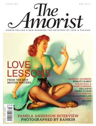 The Amorist May 2017