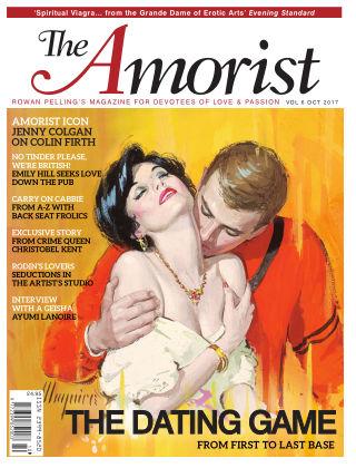 The Amorist October 2017