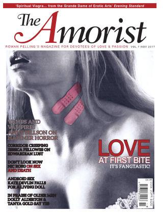 The Amorist November 2017