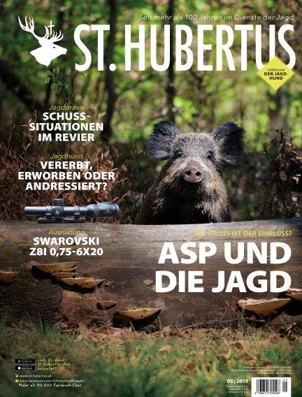 St. Hubertus May 02, 2019 00:00