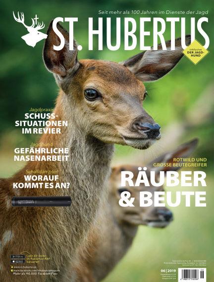 St. Hubertus June 03, 2019 00:00
