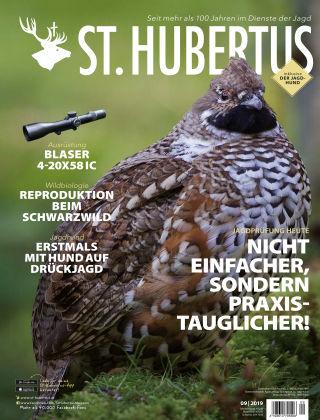 St. Hubertus 09/2019