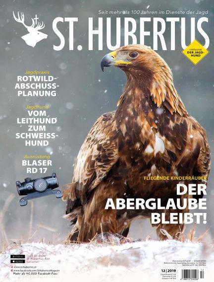 St. Hubertus December 02, 2019 00:00