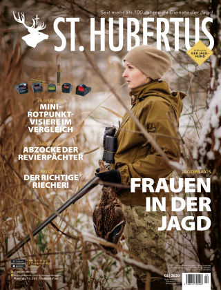 St. Hubertus 02/2020