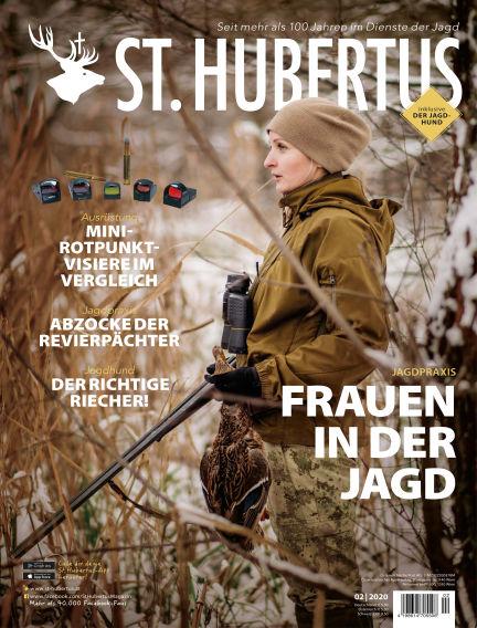 St. Hubertus January 29, 2020 00:00