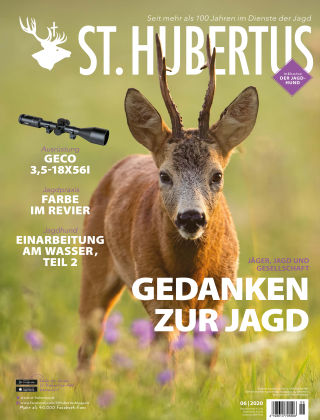 St. Hubertus 6/2020