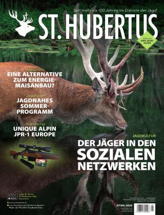 St. Hubertus 7/2020