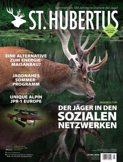 St. Hubertus June 26, 2020 00:00