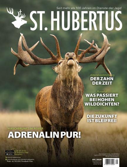 St. Hubertus September 01, 2020 00:00