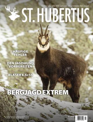 St. Hubertus 11/2020