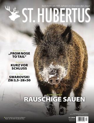 St. Hubertus 12/20