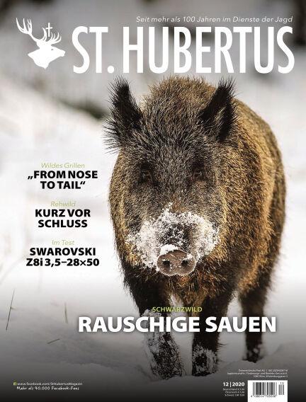 St. Hubertus December 01, 2020 00:00