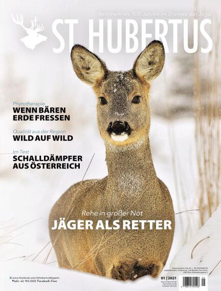 St. Hubertus January 01, 2021 00:00