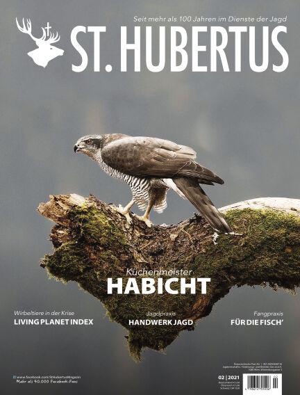 St. Hubertus February 01, 2021 00:00