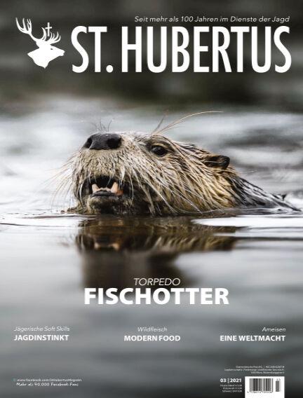 St. Hubertus March 01, 2021 00:00