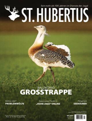 St. Hubertus 04/2021