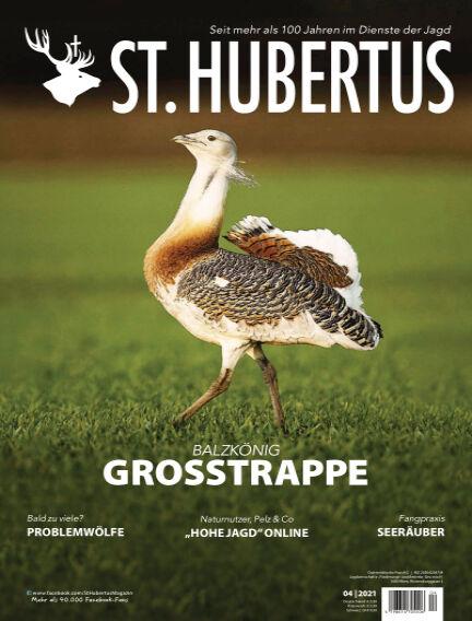 St. Hubertus April 01, 2021 00:00