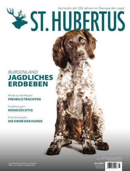St. Hubertus May 01, 2021 00:00