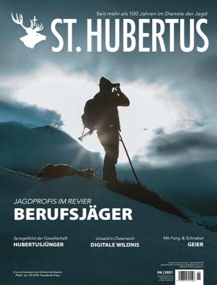 St. Hubertus June 01, 2021 00:00