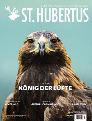St. Hubertus 07/2021