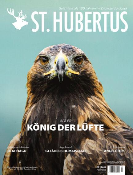 St. Hubertus July 01, 2021 00:00